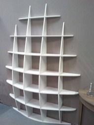 30 Medium Bookshelf Comb In Black 22