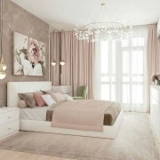 30 Newest Master Bedroom Ideas That You Will Dreaming 10