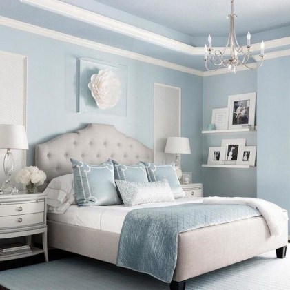30 Newest Master Bedroom Ideas That You Will Dreaming 15