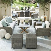 33 Classy Patio Ideas Including Furniture And Lighting 28