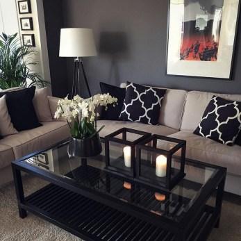 34 Ideas How To Design A Modern Living Room 10