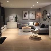 34 Ideas How To Design A Modern Living Room 17