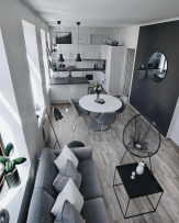 34 Ideas How To Design A Modern Living Room 30
