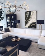 34 Ideas How To Design A Modern Living Room 9
