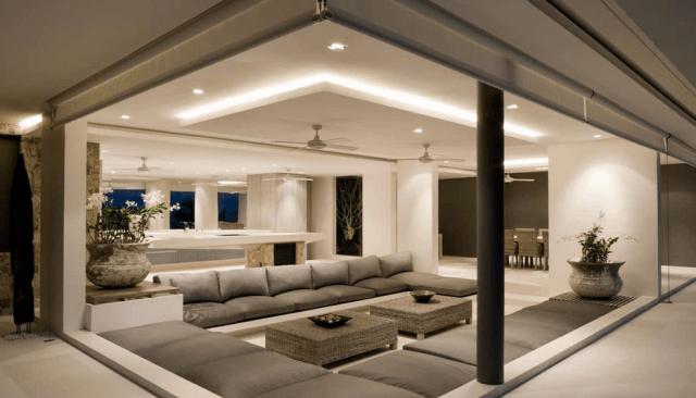 34 Ideas How To Design A Modern Living Room
