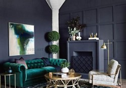 34 Photos That Will Prove Decorating With Pink And Green Is The Next Big Thing 28