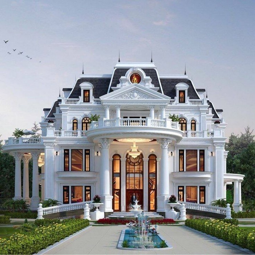 35 One Of Most Expensive Homes In The US Going Up For Auction 17