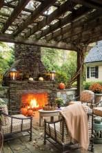 36 Stylish Pergola Ideas For Your Backyard 3