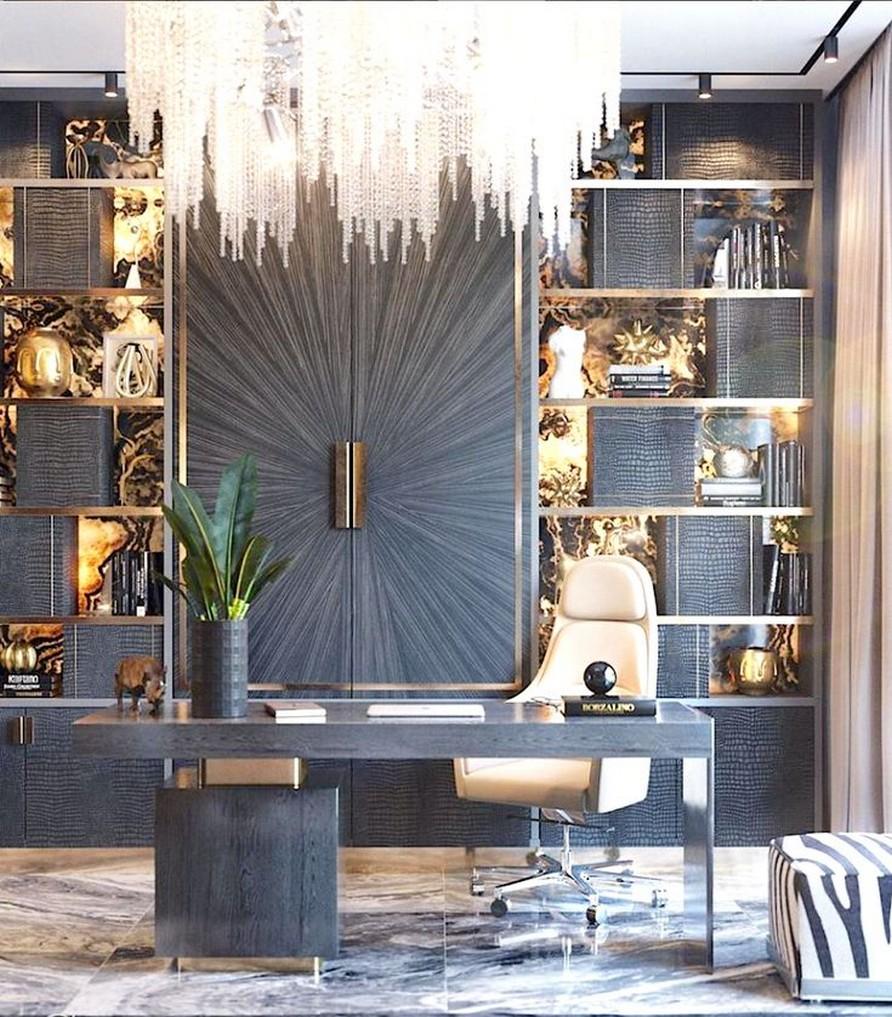 37 Incredible House Interior Design Ideas 20