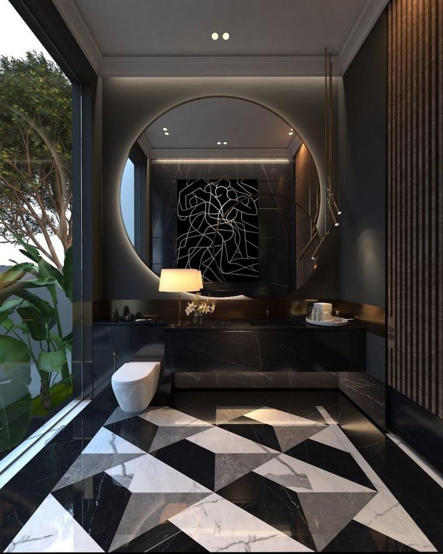 37 Incredible House Interior Design Ideas 21