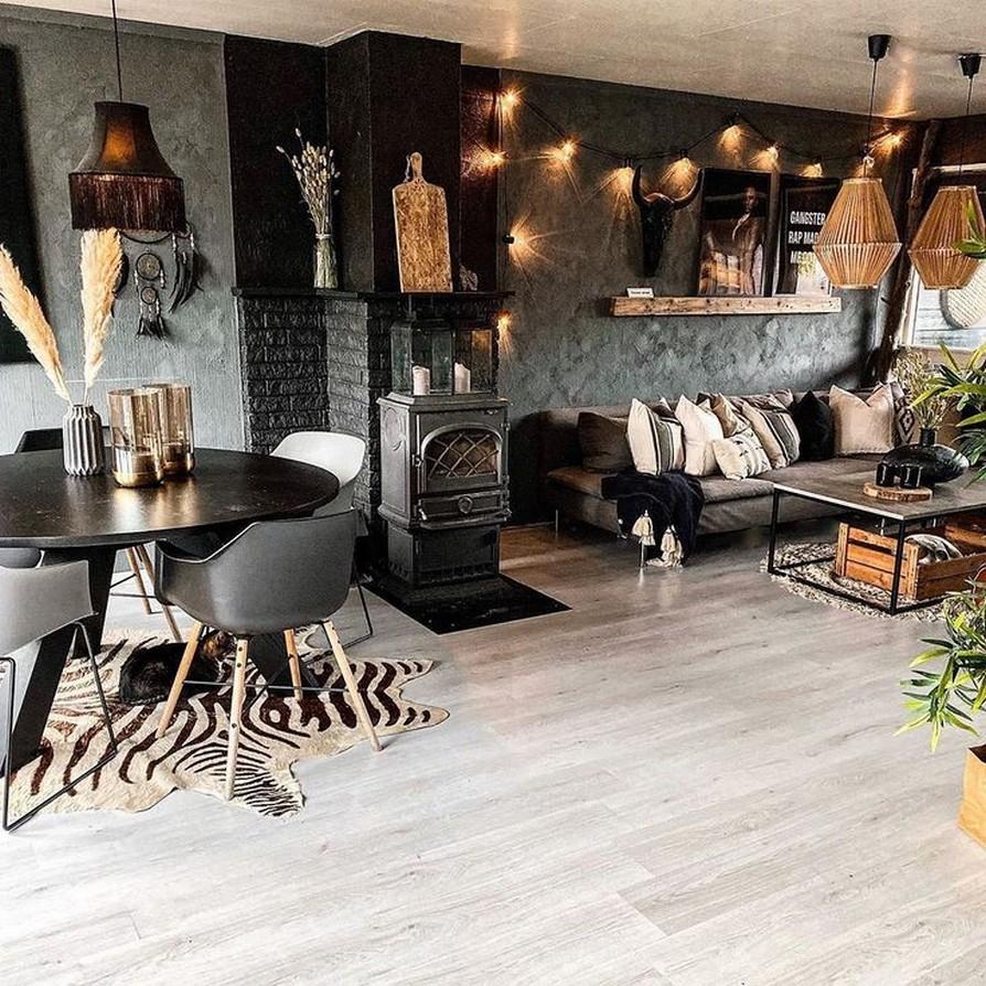 37 Incredible House Interior Design Ideas 25