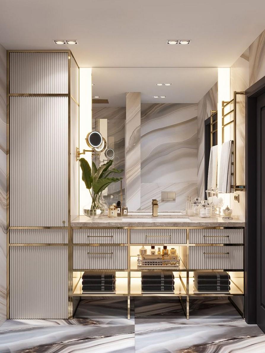 37 Incredible House Interior Design Ideas 8