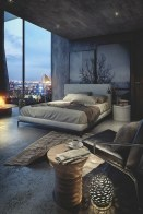 37 Men's Bedroom Ideas Masculine Interior Design Inspiration 11