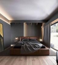 37 Men's Bedroom Ideas Masculine Interior Design Inspiration 18
