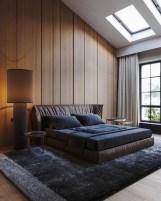 37 Men's Bedroom Ideas Masculine Interior Design Inspiration 9