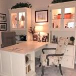 39 Ikea Home Office Ideas My New Design Studio Reveal! 24