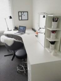 39 Ikea Home Office Ideas My New Design Studio Reveal! 32