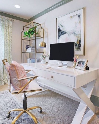 39 Ikea Home Office Ideas My New Design Studio Reveal! 7