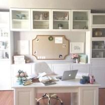 39 Ikea Home Office Ideas My New Design Studio Reveal! 9