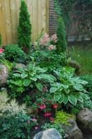 39 Inspired Garden Gates For A Beautiful Backyard 23