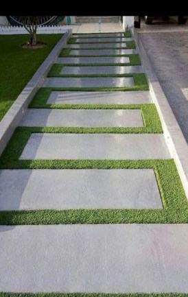 39 The Best Ideas For Garden Paths And Walkways 1