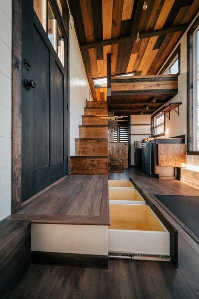40 Tiny House Storage Ideas & Hacks Extra Space Storage 9