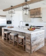 42 Stunning French Country Kitchen Decor Ideas 24