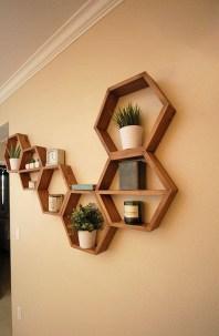 63 malta round wood wall shelf 39
