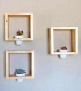 63 malta round wood wall shelf 51