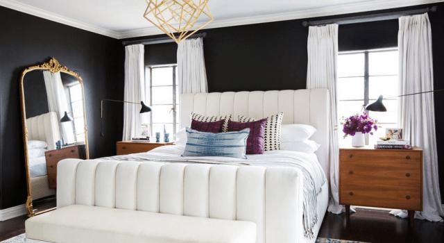 Newest Master Bedroom