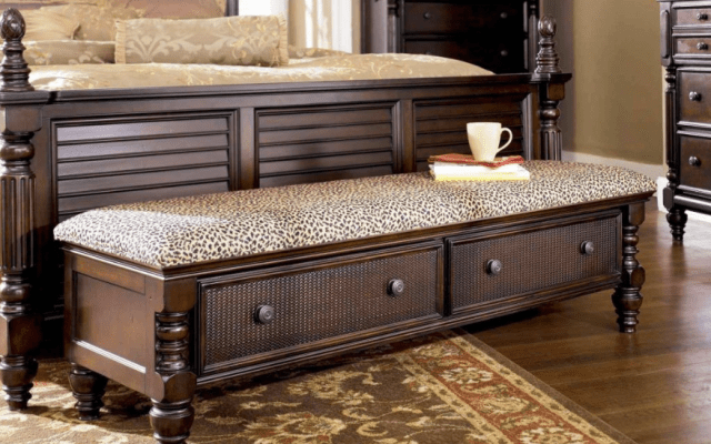 34 Bedroom Bench Add A Touch Of Luxury To Your Home