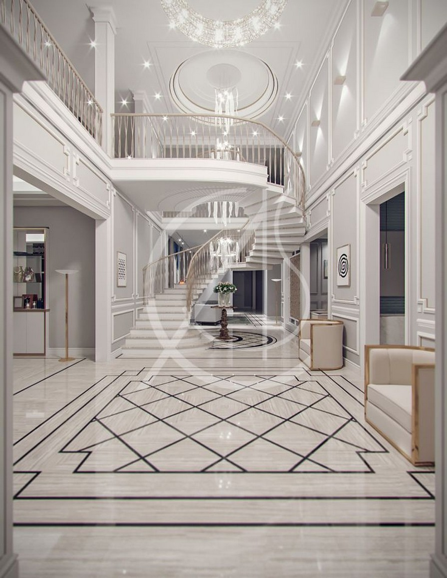 10 Elegant House – Home Decor 80