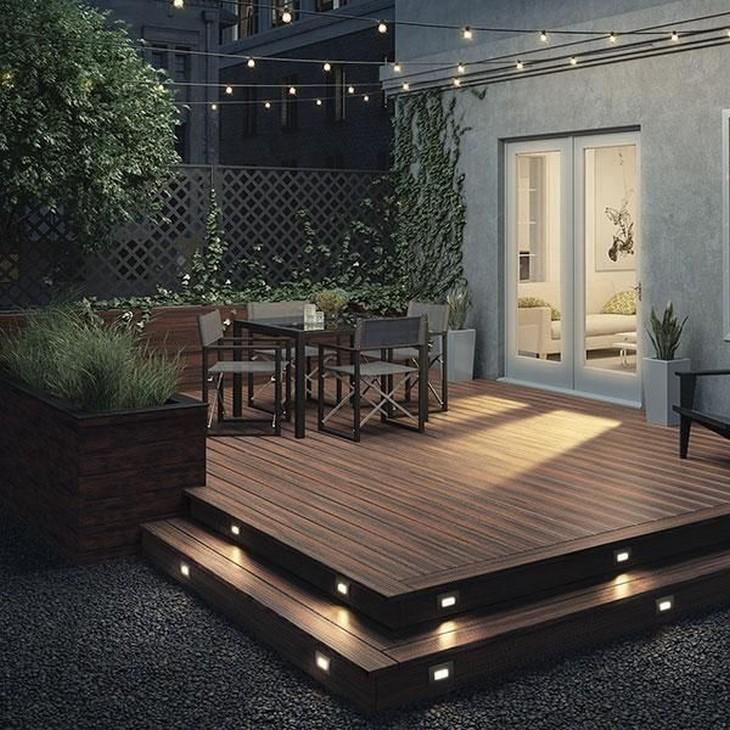 10 Garden Patio Design Home Decor 2