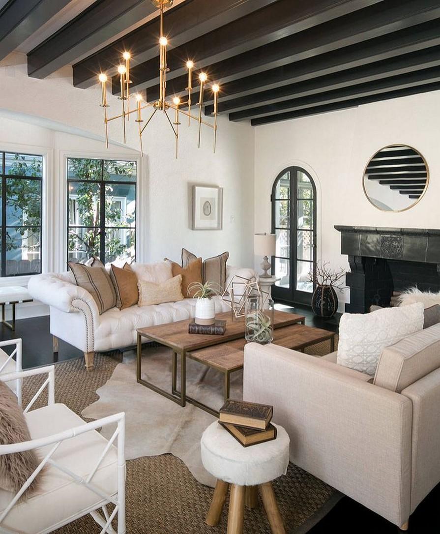 11 Living Room Lighting – Home Decor 29