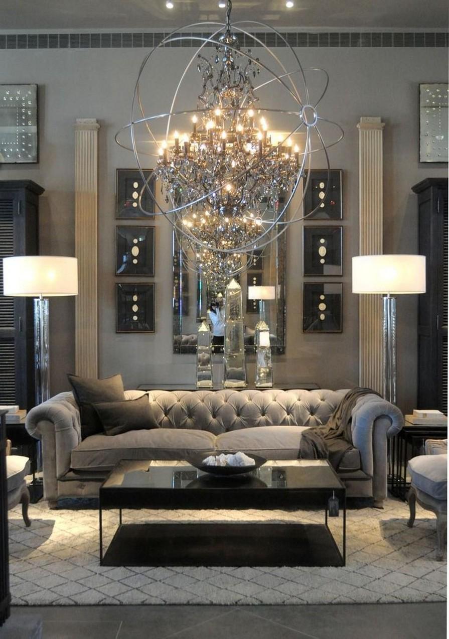 11 Living Room Lighting – Home Decor 36