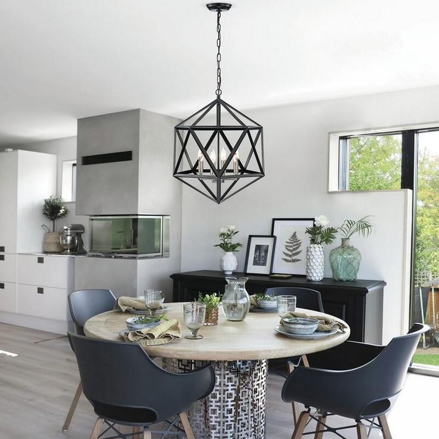 11 Living Room Lighting – Home Decor 39
