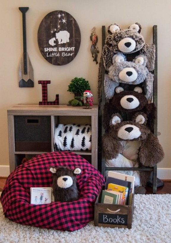 11 Small Baby Beds – Home Decor 48