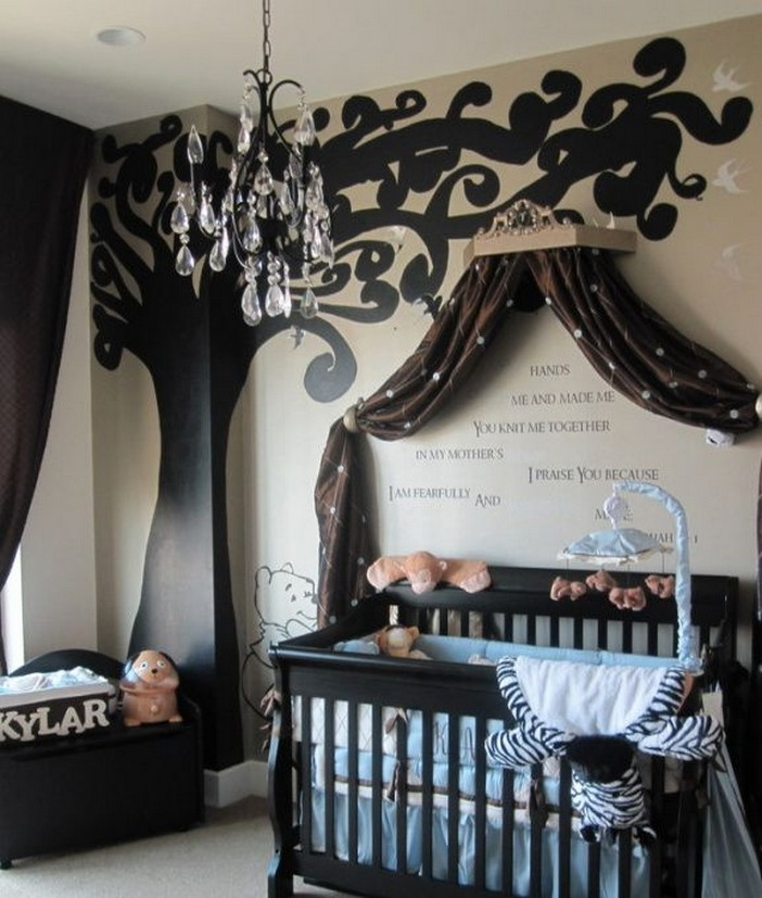 11 Small Baby Beds – Home Decor 55