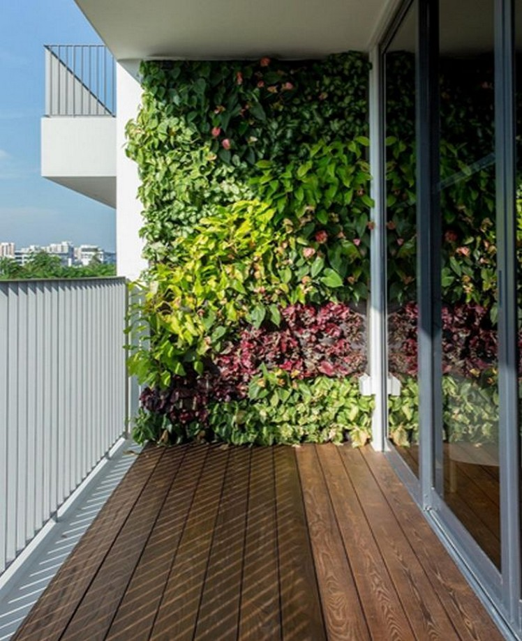 12 Apartment Balcony Ideas – Home Decor 15