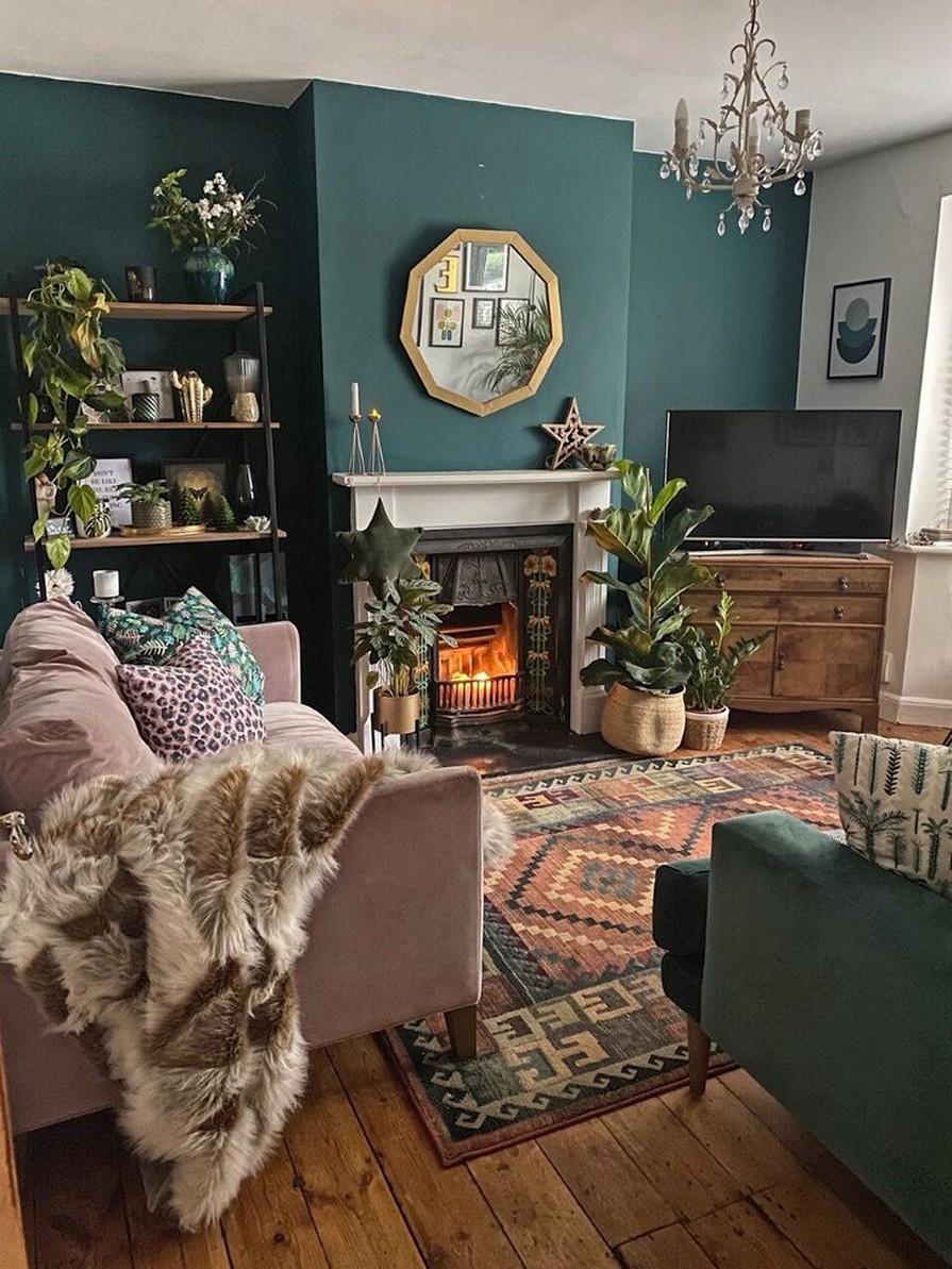12 Living Room Paint Color – Home Decor 98