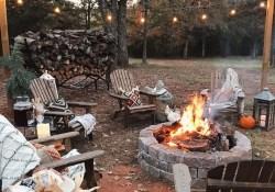 10 Backyard Fire Pits Ideas Home Decor 12