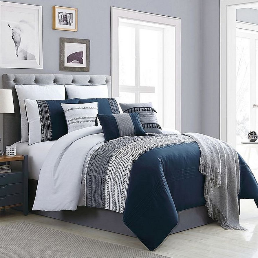 10 Bedroom Color Schemes Home Decor 17