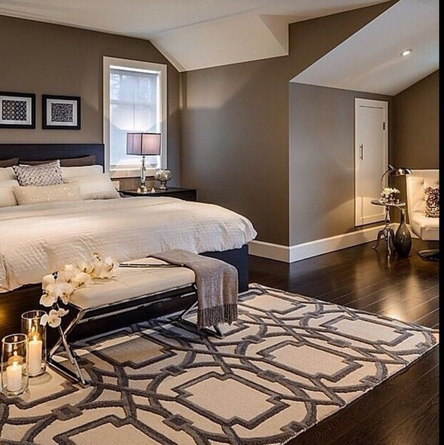 10 Bedroom Color Schemes Home Decor 20