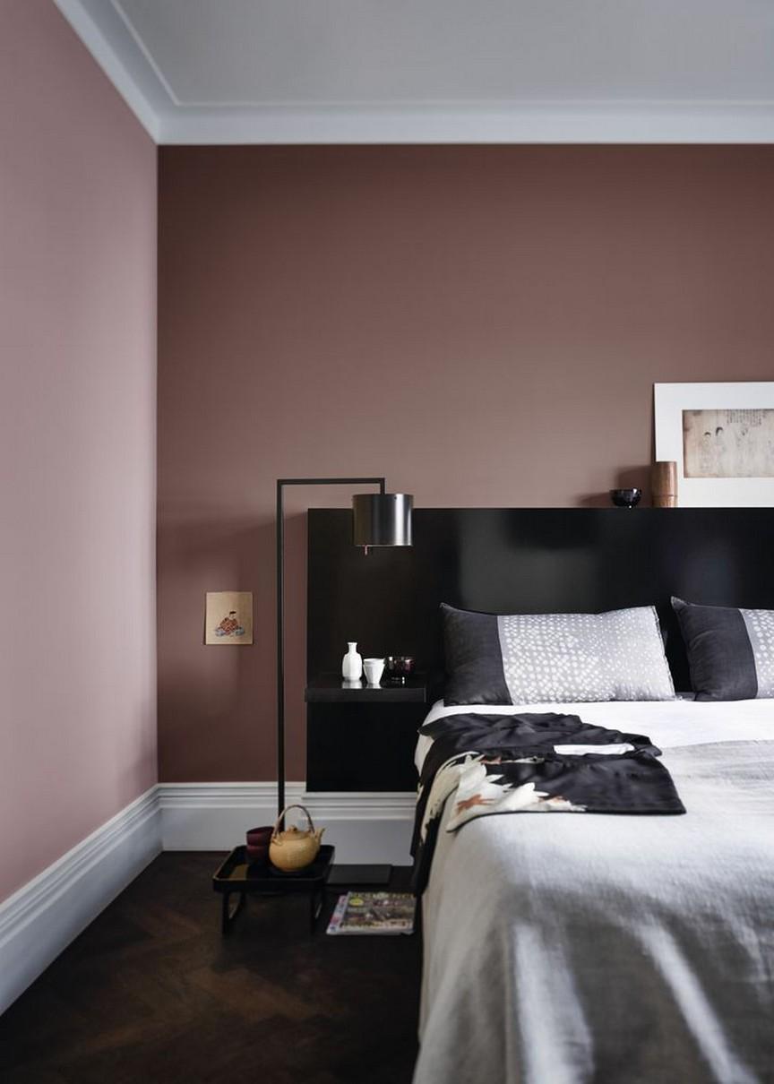10 Bedroom Color Schemes Home Decor 24