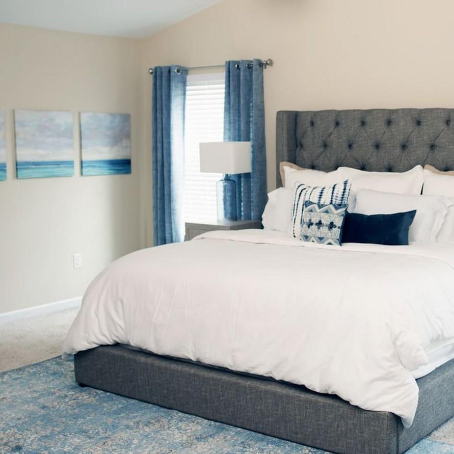 10 Bedroom Color Schemes Home Decor 26
