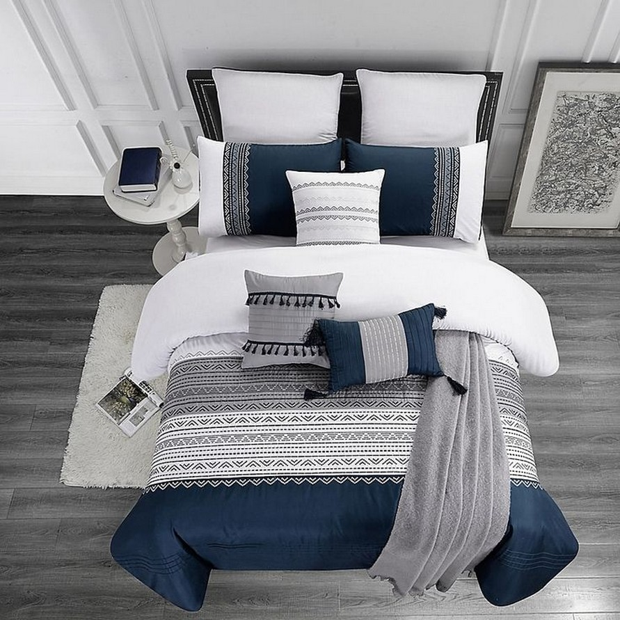 10 Bedroom Color Schemes Home Decor 3