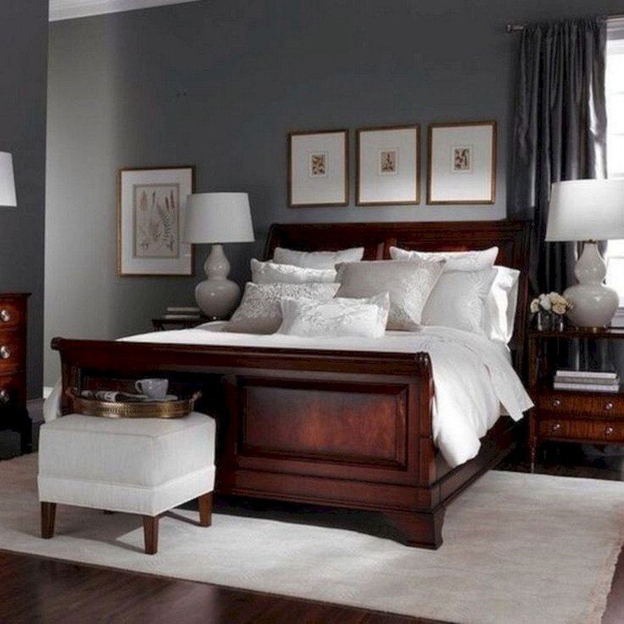 10 Bedroom Color Schemes Home Decor 31