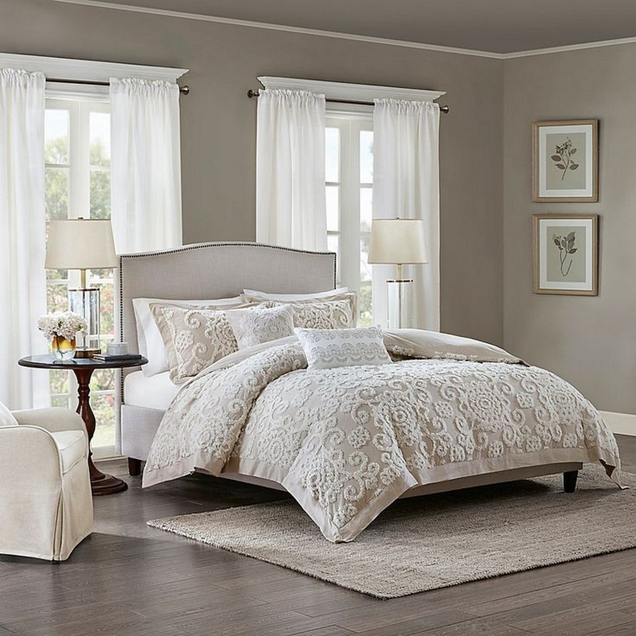 10 Bedroom Color Schemes Home Decor 8