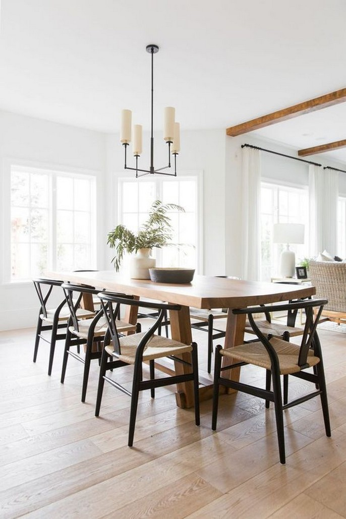 10 Dining Room Chairs With Arms Or Without Arms – Home Decor 15