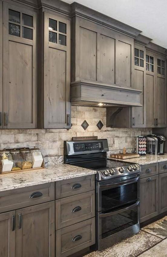 10 Farmhouse Kitchen Sinks Home Decor 12